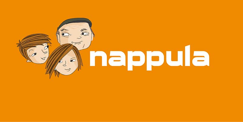 Nappula - Katternö Digital 1 | 2019