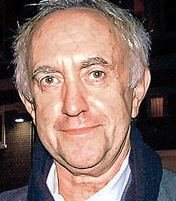 Jonathan Pryce, after Glengarry Glen Ross, London's West End, October 24th 2007