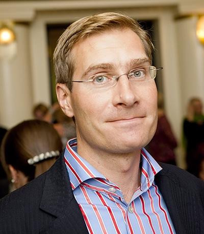 Tuomas Heikkilä