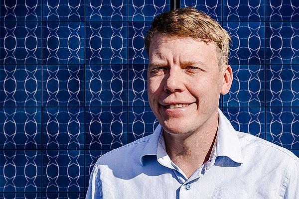 Solen allt viktigare i elproduktionen - Katternö Digital 2 | 2018
