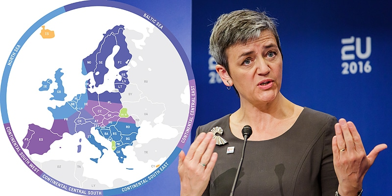 Egenintresset djupt rotat i Europa - Katternö Digital 2   2018