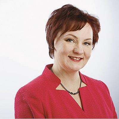 Anne Kalmari