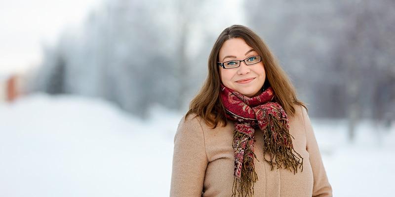 Minna Kauko
