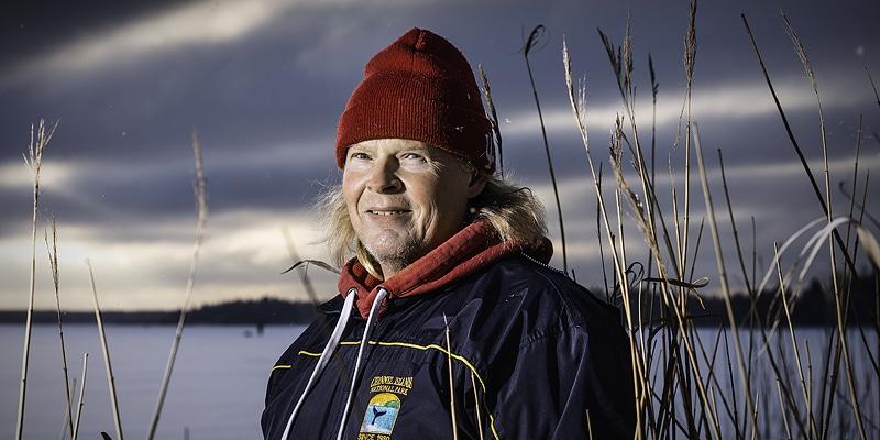 Mannen som talar lakota - Katternö Digital 1 | 2019