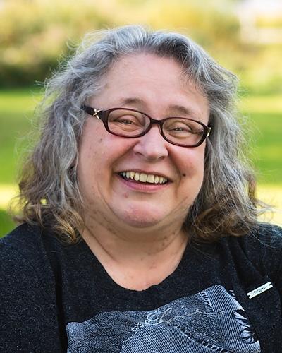 Britt-Marie Norrgård
