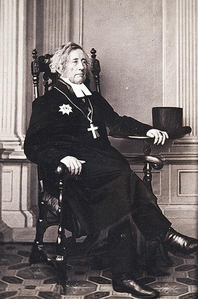 Carl Gustaf Ottelin