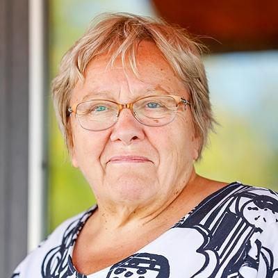 Leena Huusko, Vetil