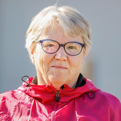 Seija Pulkkinen, Vetil