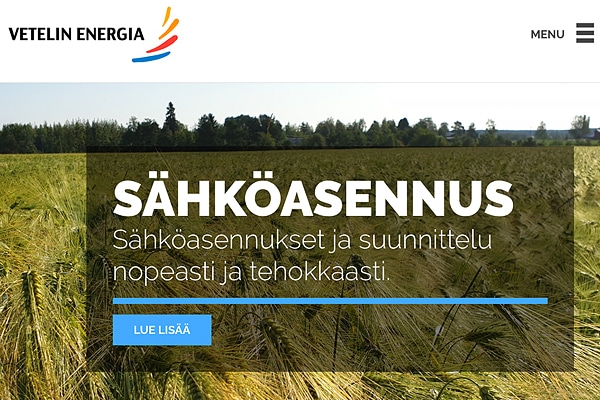 Tydlighet viktigast på hemsidan - Katternö Digital 2   2019
