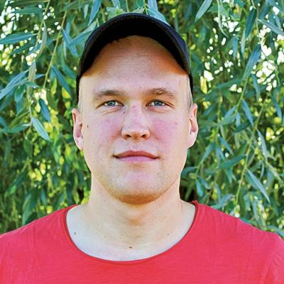 Anton Renvall