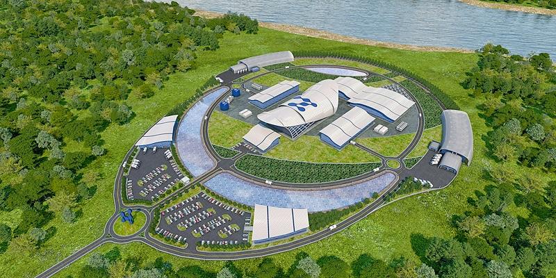 Nu vill alla bli bra på små reaktorer - Katternö Digital 2 | 2020