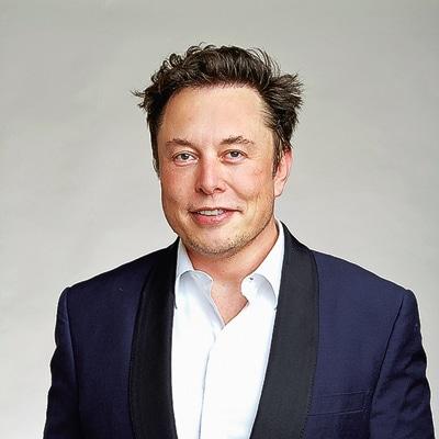 Elon Musk - Suomeen jättiakusto