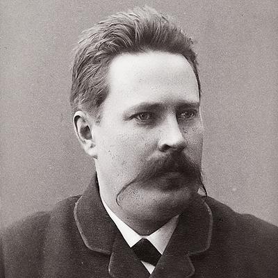 Gustaf Cygnæus