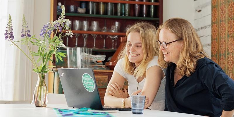 Med världen som arbetsplats - Katternö Digital 2 | 2020