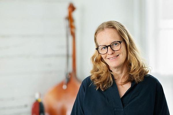 Monika Sandvik-Nylund