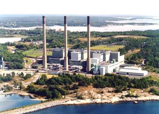 Sähköä öljyllä Ruotsissa - Katternö Digital 2 | 2020