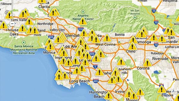 Kiertävät sähkökatkot Kaliforniassa - Katternö Digital 2 | 2020