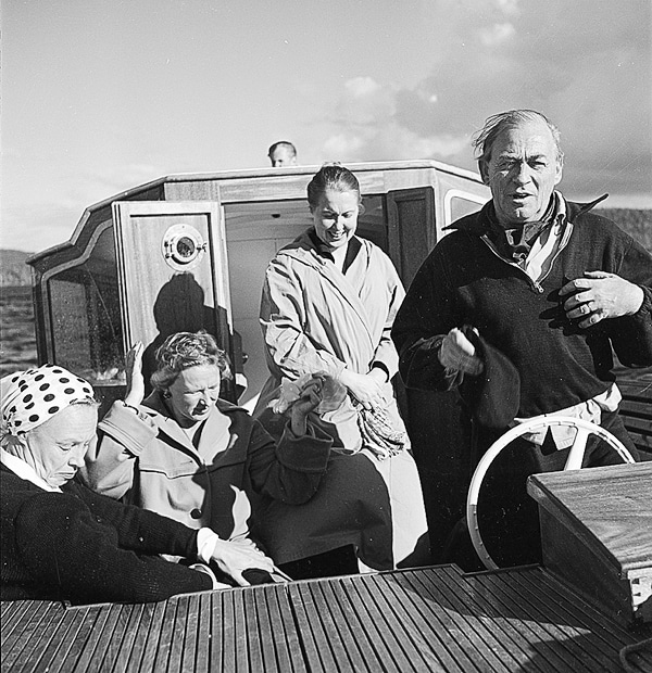 Gullichsen Maire + Aalto m.fl.