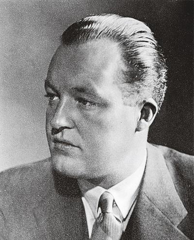 Harry Gullichsen