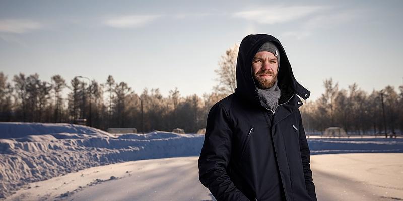 Tar Kronoby in i framtiden – Jim Sandbacka återvände, blev vd för hemortens elverk - Katternö Digital 1 | 2021