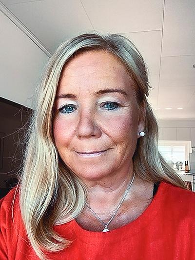 Nina Lidfors
