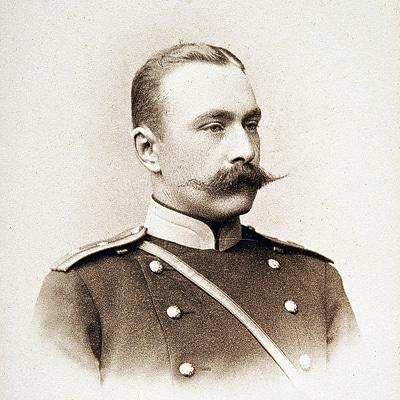 Johannes Holmsen
