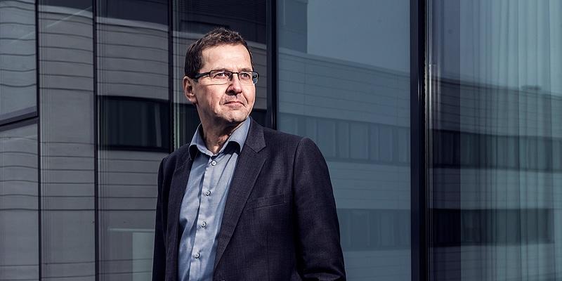Ennätyssuuri tasealijäämä Pohjolassa - Katternö Digital 1 | 2021