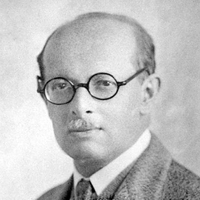 Julius Edgar Lilienfeld