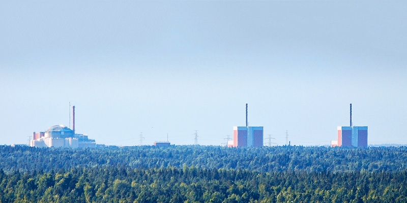 55 ydinreaktoria tulossa Eurooppaan - Katternö Digital 2 | 2021